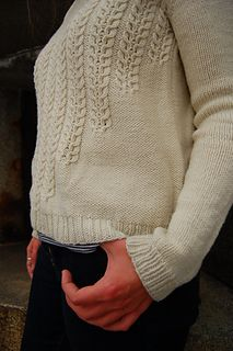 Gorgeous details in Oranmore by Bristol Ivy...check the back out on Ravelry