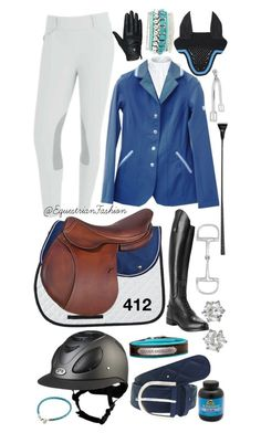 """""""Faith's Outfit"""" by equestrianfashionofficial ❤ liked on Polyvore featuring Juicy Couture and Charlotte Russe"""