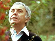 Maurice Mességué est mort