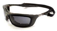 Prescription Safety Glasses - Fuglies Prescription Safety Glasses, RX03
