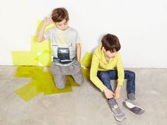 ZARA - #zaralookbook - KIDS Boys