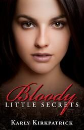 (Bloody Little Secrets has 4 Stars with 67 Reviews on Amazon)