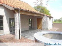 Prachtige gerenoveerde hoeve op perceel 8129 m²!!