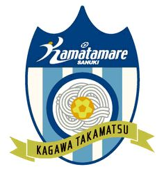 Kamatamare Sanuki  Japan J2 League