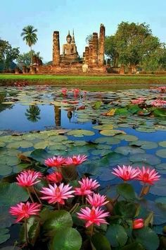 Buddhist Architecture, Beautiful Places, Beautiful Pictures, Buddha Temple, Travelogue, Angkor, Buddhism, Old World, Travel Photos