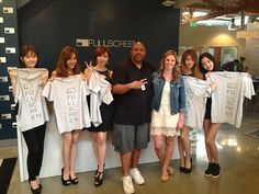 T-ara N4 meets T.I. + receives lovecall from producer team 1500 or NOTHIN ~ Latest K-pop News - K-pop News | Daily K Pop News