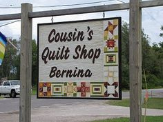 is this our quilt shop! .