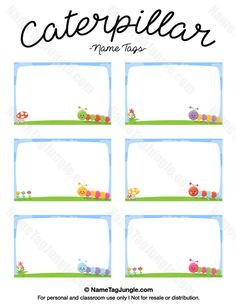 Free Printable Train Name Tags The Template Can Also Be Used For - Cupcake name tag template