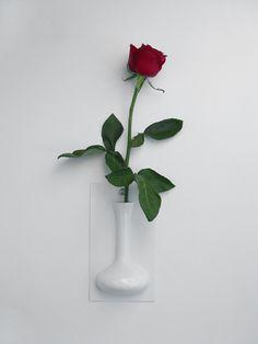Cool Wall Flower Vase