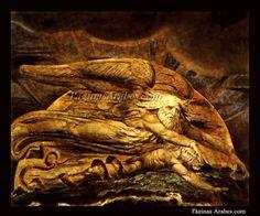 Dios es la contraposición del cuerpo humano y su ser