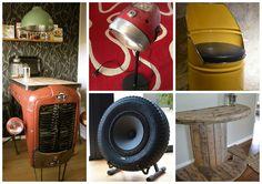 Ništa ne bacajte! Malo mašte i rezultat je tu ;) - Napravite sa #Beorol alatima ;) It's not a garbage - It can be great furniture! #Doit with Beorol tools www.beorol.com #enterijer #majstor #alat  #howto #design