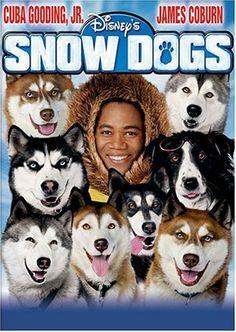 $5.98  Snow Dogs MOVIE http://www.amazon.com/dp/B00005JKVU/ref=cm_sw_r_pi_dp_W9yPvb15XNF07