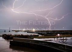 Warrnambool storm on Saturday morning .......#canonaustralia #canon #3280 #destinationwarrnambool #live3280 #pavilion #lightning #thefilteredlandscape #warrnambool #storm #seascapes #longexposure #longexposureoftheday #leefilters #exploringaustralia #amazing by the_filtered_landscape