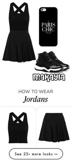 """Untitled #250"" by mferrell1 on Polyvore"