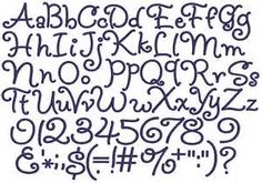 whimsy font - Yahoo Image Search Results