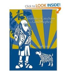 Journals of the Catechesis of the Good Shepherd