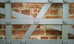 Open Gate Swing Bridge Longford Victoria Australia Victoria Australia, Urban Photography, Australia Travel, East Coast, Gate, Bridge, City Photography, Portal, Bro