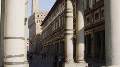 Uffizi - Florence.