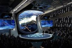 What #Expo 2020 in #Dubai Will Look Like