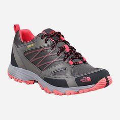 sports shoes 30131 4f2ca Chaussures De Randonnée Femme Venture Fastpack II Gore Tex NORTH FACE    INTERSPORT