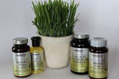 Get Healthy Hair, Skin and Nail with #CVS Radiance Biotin Vitamins! Prime Beauty Blog