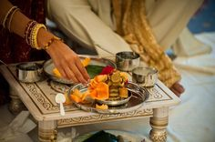 Hindu Wedding Priest Services