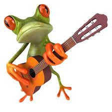 frog images png - Google Search