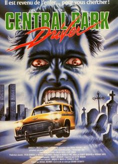 Central Park Driver (aka 'Graveyard Shift') (1987)