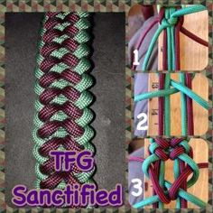 #paracordial #paracord #bracelet by sheree