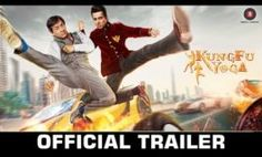 Video : Kung Fu Yoga Trailer Released !! Watch Out