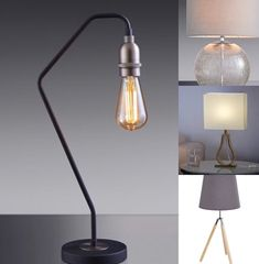One thing is for sure, lamp lighting is the most complementary lighting. Here are bedside lighting options. Klabb Ikea bedside light Brass is back, however it also… Bedside Lighting, Bedroom Lighting, Ikea, Lights, Home Decor, Decoration Home, Ikea Co, Room Decor, Lighting