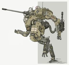 A learning piece I did while I'm busy playing MGS V. Trying to mimics the Metal Gear aesthetics on it. Hope it works. image © M.Dipo_NOMANSNODEAD
