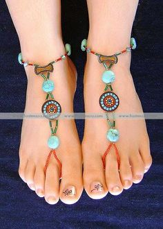 Stylish Anklets For Girls And Women