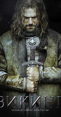 Viking Men - rurikids: Danila Kozlovsky as prince Vladimir. Danila Kozlovsky, Viking Warrior, Viking Age, Viking Shield, Viking Film, Watch Vikings, Vikings Tv, Norse Vikings, Tattoo Ideas