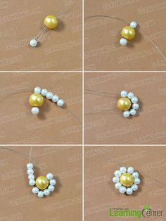 Bracelet Crafts, Seed Bead Bracelets, Seed Bead Jewelry, Bead Jewellery, Jewelry Crafts, Jewelry Ideas, Jewelry Findings, Jewelry Bracelets, Jewelry Accessories