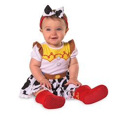 44 ideas baby onesies for girls disney stores Disney Baby Clothes, Trendy Baby Clothes, Cute Baby Girl Outfits, Cute Outfits For Kids, Babies Clothes, Jessie Toy Story, Toy Story Baby, Jessie Costumes, Toy Story Costumes