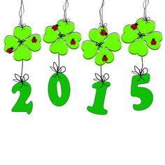 Happy New Year 2015. Feliz Año Nuevo 2015. Feliz Ano Novo!!!