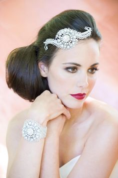 Wedding Jewellery and Accessories - Headpieces