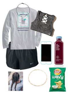 """""""my life story (rtd)"""" by duhitsallison ❤ liked on Polyvore featuring NIKE, Lilly Pulitzer and Hollister Co."""