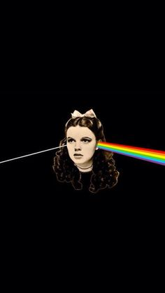 """""""The Wizard Of Oz"""" + """"Dark Side Of The Moon"""" = Perfect Synchronicity!"""