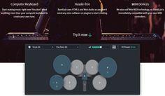 BandLab es una herramienta online gratuita para crear música de forma individual o de manera colaborativa, creando tus propias bandas o grupos.