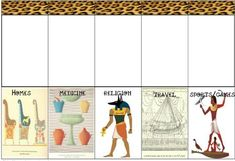 Egyptian Life printables  ---> Video about my 800 a day method: www.Energy-Millionaires.com