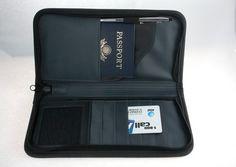 $2.00 Passport Wallet At Liquidationprice.com