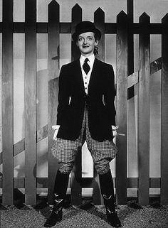 """Bette Davis as Judith Traherne in Warner Bros. """"Dark Victory"""" 1939. This film became one of the highest-grossing films of the year, and brought Bette Davis an Academy Award nomination. In later years Bette cited this performance as her personal favourite. 'Dark Victory' also features a young Ronald Reagan."""