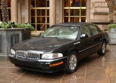 Buick Park Avenue Ultra The Park Avenue was Buick\'s flagship sedan. A luxury trim level, the Ultra was also available throughout the Park. Electra 225, Buick Electra, Buick Roadmaster, Buick Skylark, Buick Wildcat, Buick Lucerne, Buick Park Avenue, Buick Cars, Buick Lacrosse