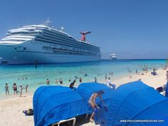 Grand Turk, I'm coming for you!