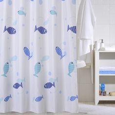 Comfort Bathroom Curtains #3989