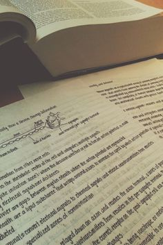justasciencebro:  ilikeherbestofall:  Current obsession. Really nice handwriting.  I'm loving this. It's amazing