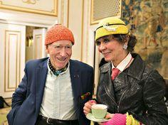 Olav Thons kjæreste Sissel Berdal Haga (74): – Jeg har alle fullmakter - VG+