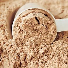 Whey protein: Get tougher nails and thicker hair by filling up on these beauty-boosting foods.